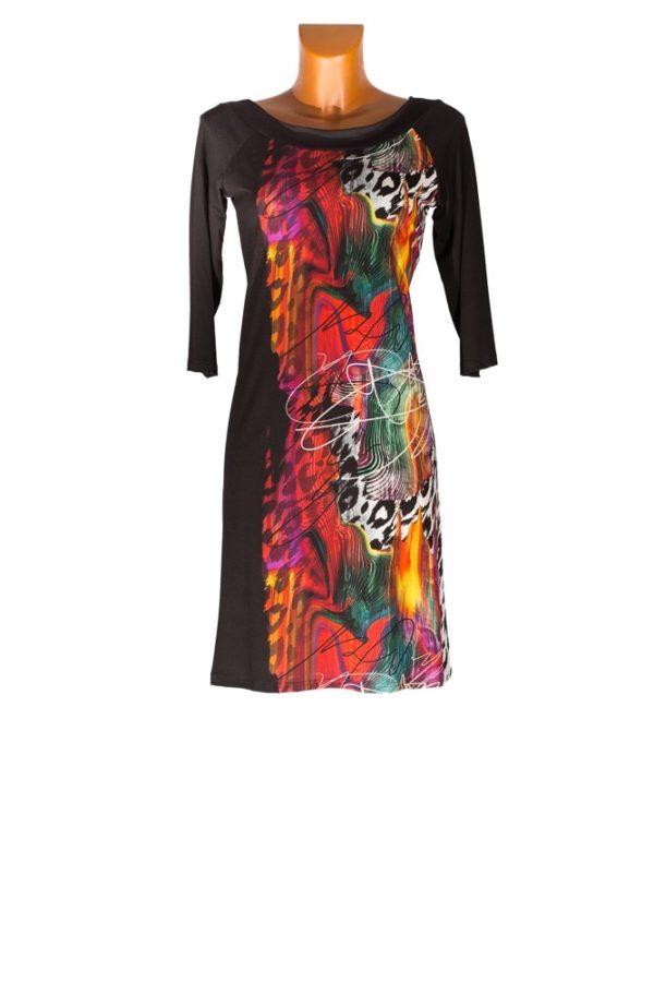 dámské šaty Dituna